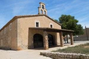 iglesia de sant juniper de es figueral marratxi