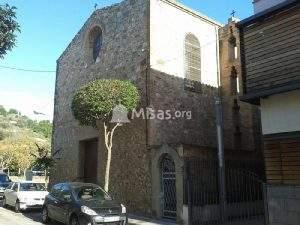 Iglesia de Sant Lluís de Manresà (Badalona)