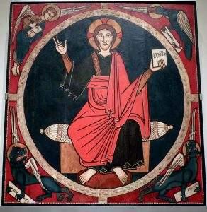 iglesia de sant marti de tost tora de tost