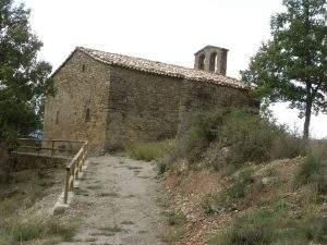 iglesia de sant marti de velianes guixers 1