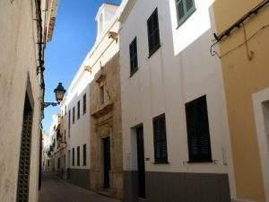 Iglesia de Sant Miquel (Ciutadella de Menorca)