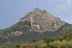 iglesia de sant miquel montmagastre