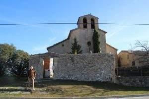 Iglesia de Sant Miquel Sesperxes (Sant Martí de Centelles)