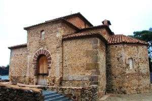 Iglesia de Sant Miquel (Terrassa)