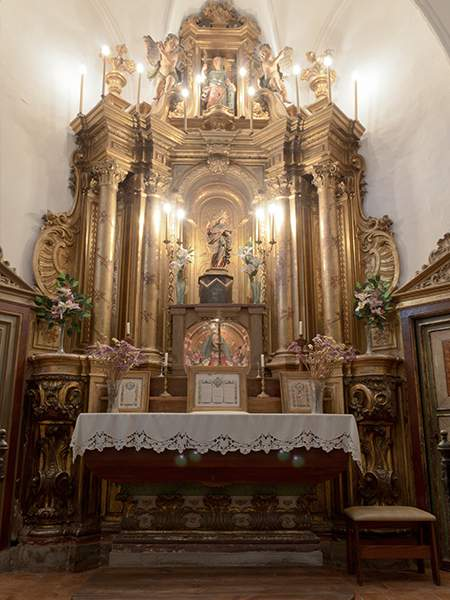 iglesia de sant pau manresa