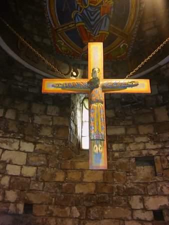iglesia de sant pere de montgrony gombren