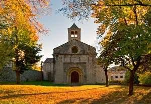 Iglesia de Sant Pere (Monestir) (Camprodon)