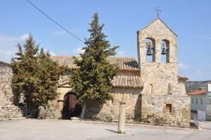 iglesia de sant pere sant pere dels arquells