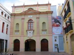 iglesia de sant roc beato gandia 1