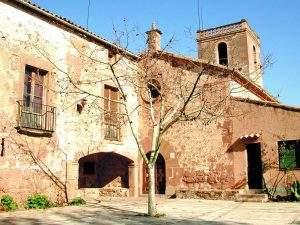 iglesia de sant salvador de torroella sant salvador de torroella