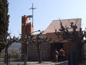 Iglesia de Sant Sebastià d'El Bedorc (Piera)