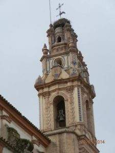 Iglesia de Santa Ana (Écija)