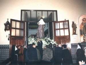 iglesia de santa angela de la cruz jerez de la frontera