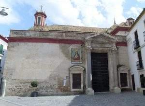 Iglesia de Santa Bárbara (Écija)