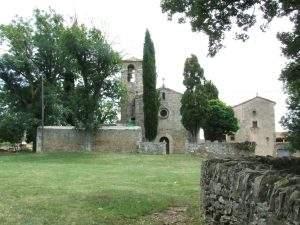 iglesia de santa coloma de sasserra castellcir 1