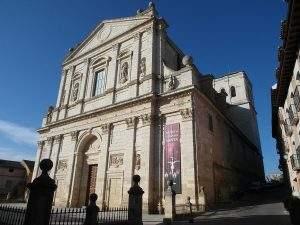 Iglesia de Santa Cruz (Medina de Rioseco)