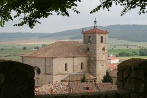 Iglesia de Santa Eugenia (Astudillo)