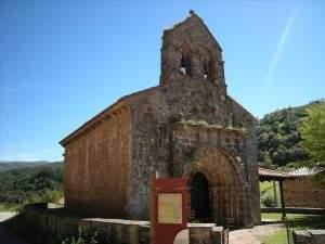 iglesia de santa juliana lafuente de lamason 1
