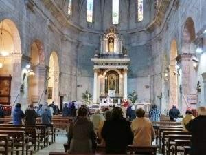 iglesia de santa llucia larboc 1