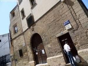 Iglesia de Santa Lucía (Caspe)