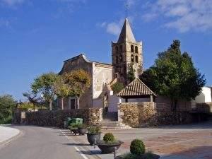Iglesia de Santa Maria Assumpta (Bescanó)