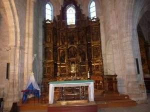 Iglesia de Santa María (Astudillo)
