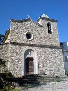 iglesia de santa maria de camos santa maria de camos