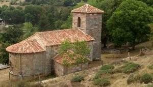 iglesia de santa maria de hoyos hoyos