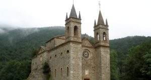 iglesia de santa maria de la gracia de la ral sant pau de seguries
