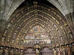 Iglesia de Santa María de los Reyes (Laguardia)