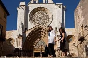 iglesia de santa maria del barri maritim altafulla