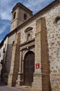 Iglesia de Santa María del Conde (Molina de Aragón)