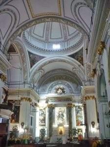 iglesia de santa maria del mar el altet