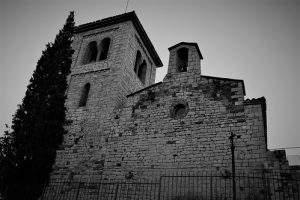 iglesia de santa maria del puig de la creu castellar del valles 1