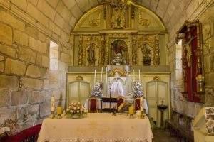 iglesia de santa maria lalba