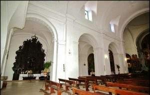 Iglesia de Santa María Madre de la Iglesia (Piedras Blancas)