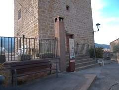 iglesia de santa maria mirambell de la basella