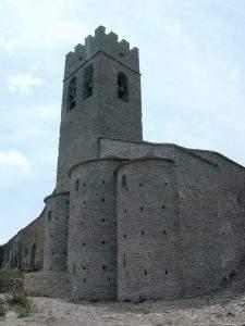 Iglesia de Santa María (Roda)