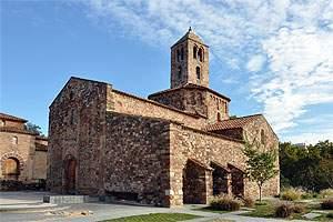 Iglesia de Santa Maria (Terrassa)