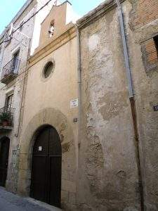 Iglesia de Santa Tecla (Montblanc)