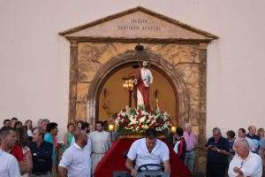 iglesia de santiago apostol guardias viejas el ejido