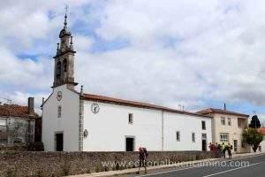 iglesia de santiago boente