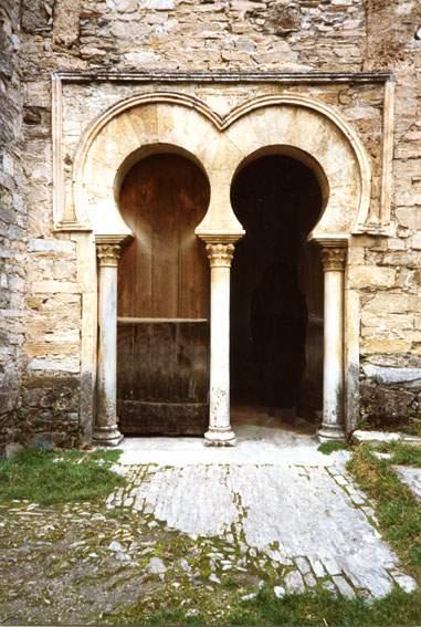 iglesia de santiago de penalba penalba de santiago