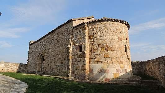 iglesia de santiago el viejo o de los caballeros zamora