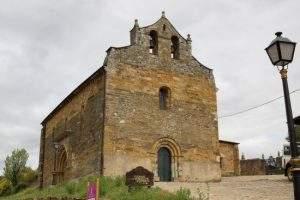 Iglesia de Santiago (Villafranca del Bierzo)