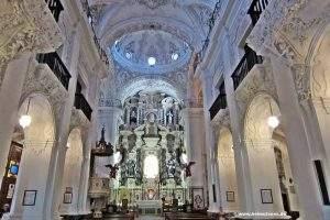 iglesia de santo domingo cadiz 1