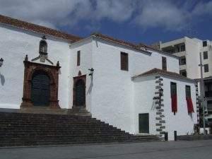 Iglesia de Santo Domingo (Santa Cruz de la Palma)
