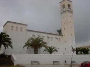 iglesia de solana de torralba solana de torralba