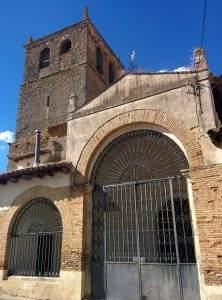iglesia de villacidaler villacidaler