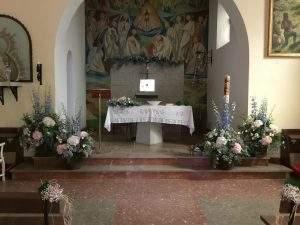 Iglesia de Viñas de Peñallana (Andújar)